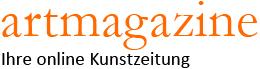 artmagazine Logo